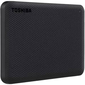 Data Storage at Amazon: Up to 35% off w/ Prime