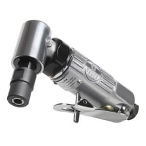 Sunex SX264 1/4-Inch Mini Right Angle Air Die Grinder for $44