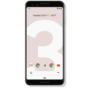 Google Pixel 3 64GB GSM Android Smartphone for $159