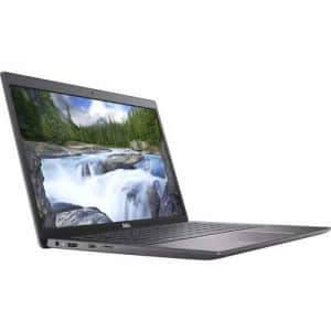 """Dell Latitude 3301 13.3"""" Notebook - Intel Core I5-8265U - 8GB RAM - 256GB SSD for $897"""