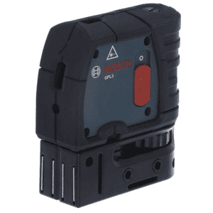 Bosch 3-Point Self-Leveling Alignment Laser for $52