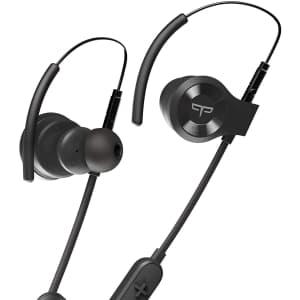 Origem Wireless Bluetooth Sport Headphones for $16