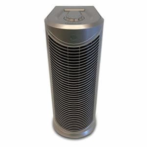Oreck Air Tower Purifier, with HEPA Filtration, WK17004QPC, Bronze for $67