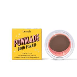 Love Your Brows Mirror at Benefit Cosmetics: Free w/ POWmade Brow Pomade purchase