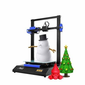 Anet ET5X DIY 3D Printer, Auto Leveling with Resume Printing Function, 3.5 Inch LCD Color Touch for $270