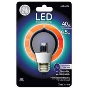 Light Bulb Clearance at Ace Hardware: from 49 cents