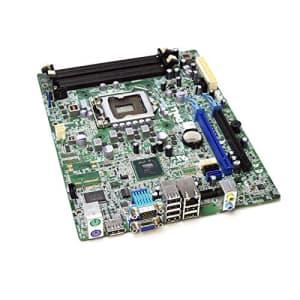 D6H9T Genuine OEM Dell Optiplex 990 Small Form Factor Desktop SFF TPM Motherboard Main System Logic for $89