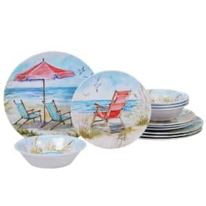 Outdoor Dinnerware Sets at Wayfair: from $20