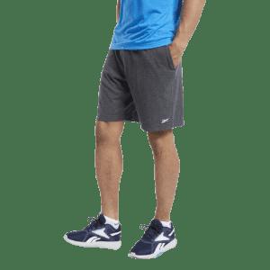 Reebok Men's Training Essentials Shorts for $10
