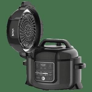 Ninja Foodi 6.5-Quart Pressure Cooker w/ TenderCrisp for $69