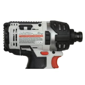 """Porter-Cable Porter Cable PCC640 20V Max Lithium Ion 1/4"""" Hex Impact Driver (Bare Tool - No Battery, Charger or for $109"""