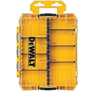 DeWalt ToughCase+ Medium Tool Box for $7