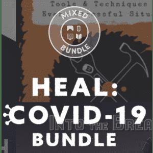 Humble Heal: COVID-19 Bundle: $20