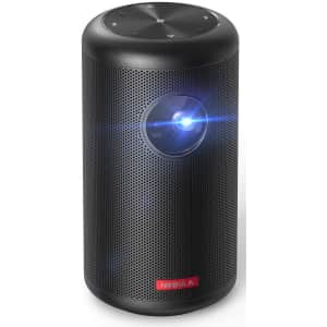 Anker Nebula Capsule 2 Smart Mini DLP Projector for $580