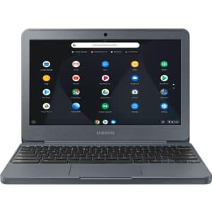 "Samsung Intel Atom x5 11.6"" Chromebook for $89"