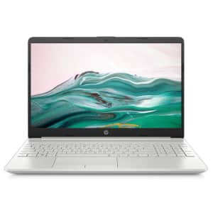 """HP 11th-Gen. i5 15.6"""" Touch Laptop for $549 for members"""
