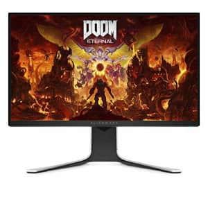 """Alienware 27"""" 1080p IPS LED FreeSync / G-Sync Monitor for $415"""