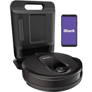 Shark IQ Robot Vacuum for $320 via Prime