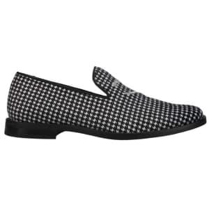 Sperry Men's Overlook Smoking Slipper Dress Shoes for $27