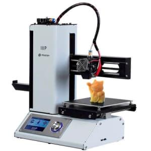 Monoprice MP Select Mini 3D Printer V2 for $160