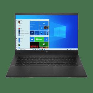 "HP AMD Athlon 17.3"" Laptop for $350"