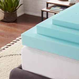 Mattress Accessories at Home Depot: Up to 50% off