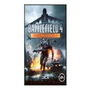Battlefield 4 China Rising for PC: Free