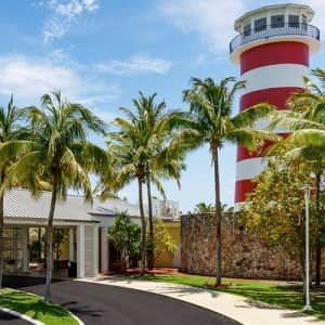 3-Night 4-Star Bahamas Oceanview Stay at Travelzoo: for $599 for 2