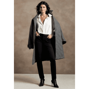 Banana Republic Friends & Family Event: 40% off + extra 10% off