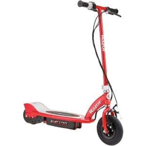 Razor E100 Electric Scooter for $127