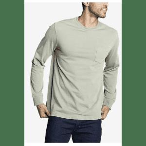 Eddie Bauer Men's T-Shirts: Up to 30% off