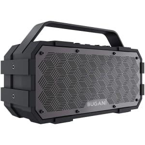 Bugani 30W Portable Bluetooth Speaker for $39