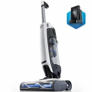 Hoover ONEPWR Evolve Pet Cordless Small Upright Vacuum Cleaner, Lightweight Stick Vac, BH53420PC, for $162