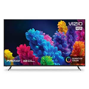 VIZIO 55-Inch M-Series Quantum 4K UHD LED HDR Smart TV with Apple AirPlay and Chromecast Built-in, for $920