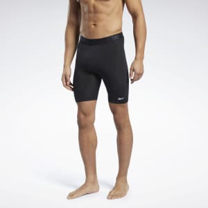 Reebok Men's Workout Ready Compression Briefs for $10