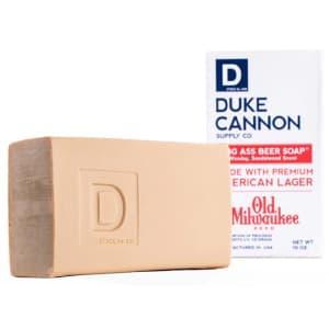 Duke Cannon 10-oz. Bar Soap: 2 for $12