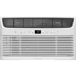 """Frigidaire FFRE083ZA1 19"""" Energy Star Window Mounted Air Conditioner with 8000 BTU Cooling Capacity for $325"""