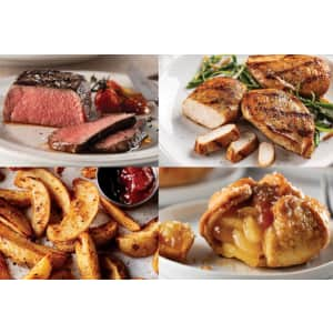 Omaha Steaks Summer Sale: 50% off sitewide + extra 10% off $99
