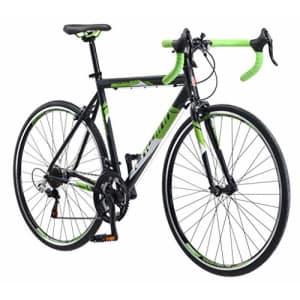 Schwinn Volare 1300 Adult Hybrid Road Bike, 28-inch wheel, aluminum frame, Blue for $789