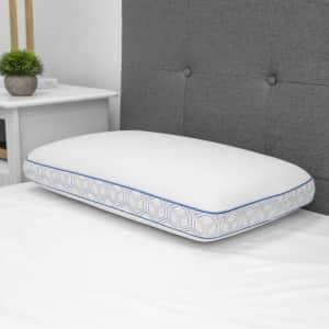 Sensorpedic Pillows and Mattresses at eBay: Up to 65% off