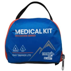 Adventure Medical Kits Mountain Series Day Tripper Lite Medical Kit for $10