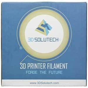 3D Solutech Hot Pink 3D Printer PLA Filament 1.75MM Filament, Dimensional Accuracy +/- 0.03 mm, 2.2 for $31