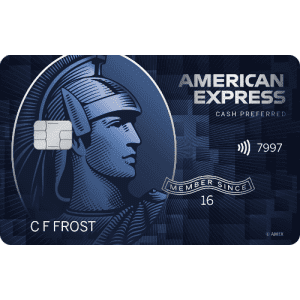 Blue Cash Preferred® Card from American Express at MileValue: Up to $350 cash back