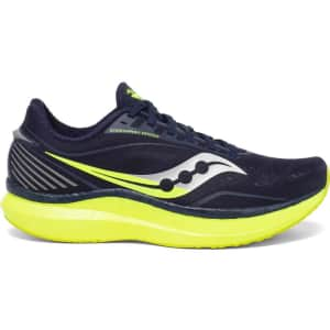 Saucony Men's Endorphin Speed Running Shoes for $90