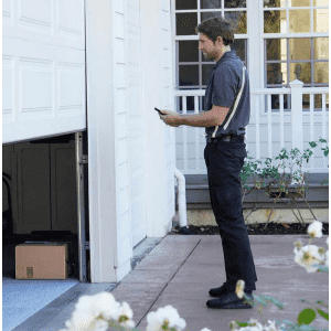Key by Amazon In-Garage Delivery: $40 credit w/ Prime