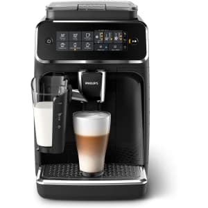 Philips 3200 Series Fully Automatic Espresso Machine w/ LatteGo for $799