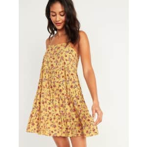 Old Navy Women's Dresses: from $9.73 in cart