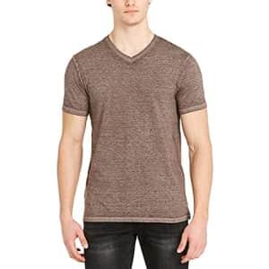 Buffalo David Bitton Men's T-Shirt, Ardent, XX-Large for $29