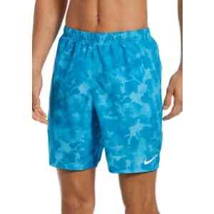 Nike Men's Swimwear Doorbuster at Belk: 45% off