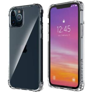 Design Skin Phoenix Pro Case for iPhone 12/Pro for $7